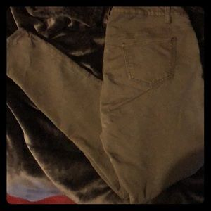 Rue 21 Skinny Jeans 🌹
